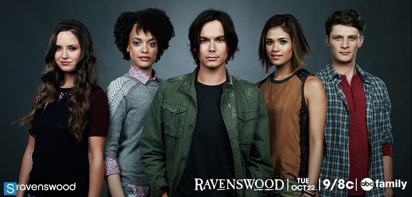 Ravenswood Show