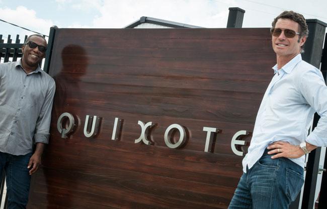 Quixote New Orleans Featured In Scene Magazine
